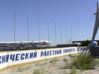 Украина продолжит обслуживание ракеты «Зенит» наБайконуре