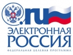 При реализации ФЦП «Электронная Россия» было похищено 300 млн рублей