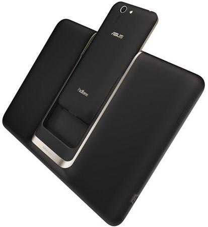 ВМалайзии стартуют продажи смартфона Asus PadFone SPlus