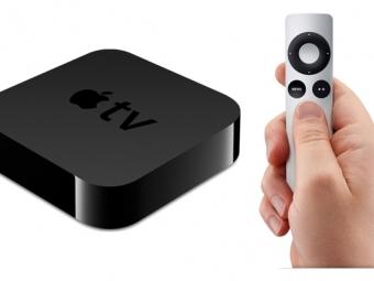 Новая AppleTV небудет поддерживать видео в4К