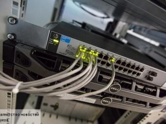 Сайт Донецкого агентства новостей подвергся DDOS-атаке