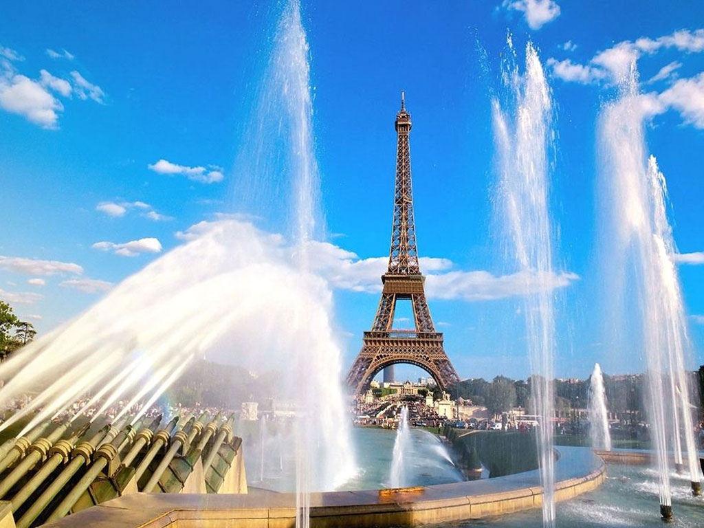 Франция остается самой популярной страной для посещения среди туристов
