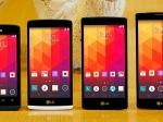 LGвыпустила смартфон Magna вРоссии