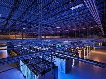 СМИ сообщили оначале переноса серверов Google вРоссию
