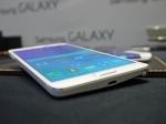 Galaxy Note 5 получит 4K-экран