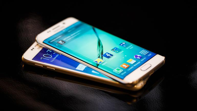 Розничные сети снизили цены нановые смартфоны Samsung