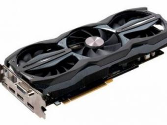 Biostar также выпускает видеокарту наоснове GPU GeForce GTX 960