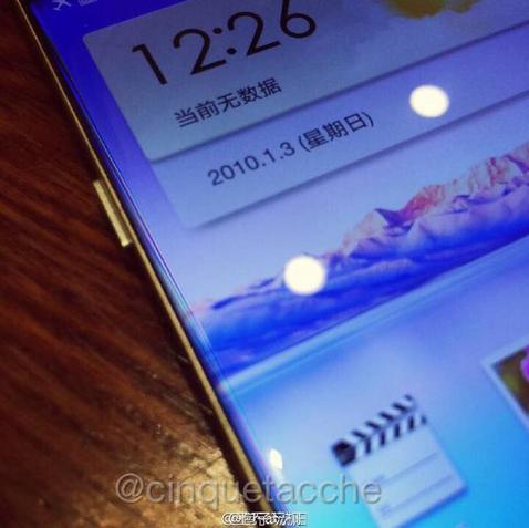 Винтернете появились первые фотографии смартфона Oppo R7