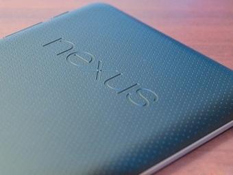 Обновление доAndroid 5.0 делает изAsus Nexus 7 «кирпич»