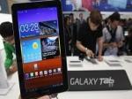 Samsung убрал с выставки IFA 2011 планшетник Galaxy Tab 7.7