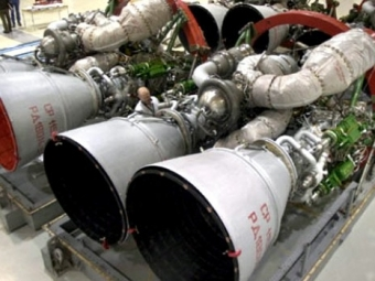 Американцы спешат заменить российские ракетные двигателиРД