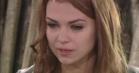 Анна Кручинина ушла с проекта Дом-2: прощальное видео