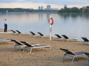 Правительство Москвы разработало онлайн-сервис для поиска летних мест отдыха