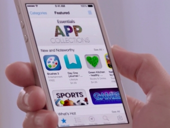 Apple повысит выплаты разработчикамПО