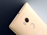 Gionee представила смартфон Marathon M5 сдвумя батареями