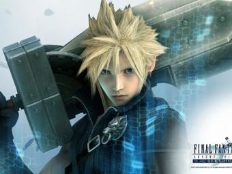 Оригинальная Final Fantasy VII выйдет наiOS