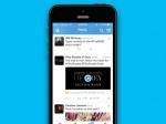 Твиттер запустил автоматическое воспроизведение видео иустановил новый стандарт видимости видеорекламы