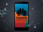 Компания Huawei займется разработкой нового смартфона Google Nexus