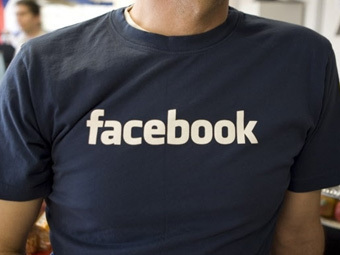 Facebook – крупнейший пожиратель времени