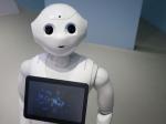 Новый робот способен испытывать эмоции