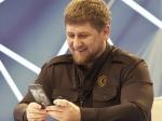 Руководитель Чечни Рамзан Кадыров закрыл свой Инстаграм