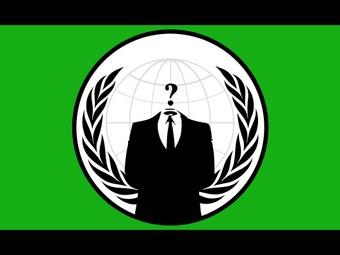 «Anonymous» атаковал правительственные веб-ресурсы Мексики