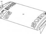 Apple может выпустить смартфон сизогнутым дисплеем