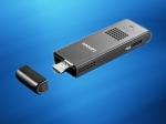 Представлен миниатюрный компьютер Lenovo ideacentre Stick 300