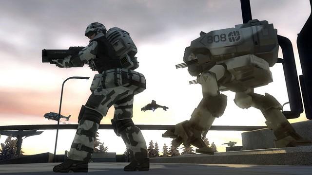 EAрассылает приглашения наальфа-тест Star Wars Battlefront наPC