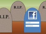 ВРоссийской Федерации пользователи соцсетей предложили удалять аккаунты мертвых людей