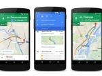 НаGoogle-картах появятся данные опробках вКазани