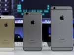 Apple производит iPhone сэкраном, воспринимающим силу нажатия
