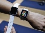 Apple запатентовала передачу файлов через рукопожатие