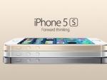 Iphone 5s: подешевке отзавода