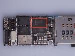 Внутренности iPhone 6S: быстрый LTE ибольшой аккумулятор