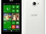 Бюджетный смартфон Acer Liquid M220 вышел вРоссийской Федерации