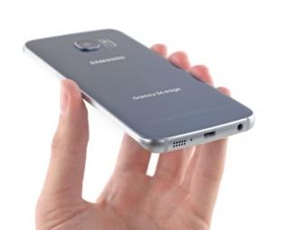 Самсунг готовит кзапуску раскладушку Galaxy Folder
