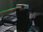 Цукерберг представил технологию передачи данных лазером