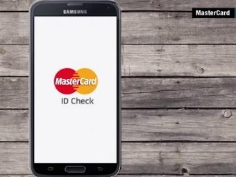 MasterCard позволит оплачивать покупки всети интернет при помощи селфи