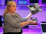 Президент Intel решила покинуть компанию