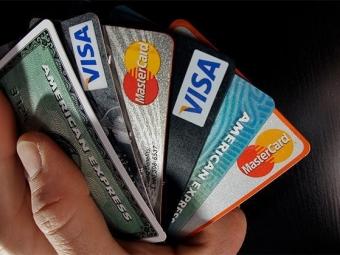 MasterCard позволит оплачивать покупки через селфи