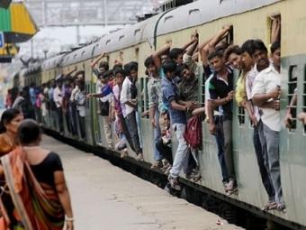Индия разрабатывает поезд насолнечной энергии