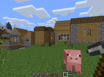 Windows 10 Edition— Анонсирована бета-версия Minecraft