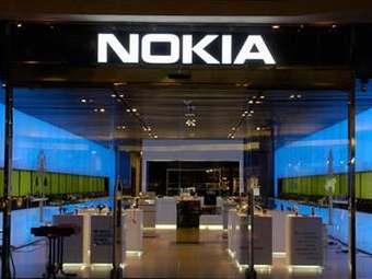 В корпорации Nokia идет сокращение
