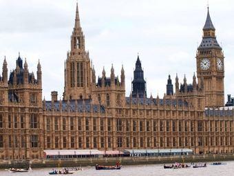 Британские парламентарии проголосовали против запрета на Twitter