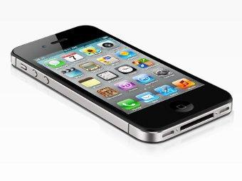 iPhone 4S поступил в продажу