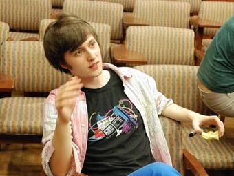 """Сооснователь """"Анти-Facebook"""" покончил с собой"""