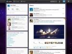 Twitter продемонстрировал новый интерфейс