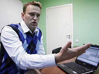 LiveJournal отбил DDoS-атаку на блог Навального