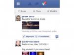 Facebook запустит рекламу на мобильных устройствах